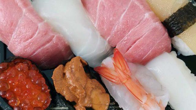 ある意味回転寿司より安い?角上魚類のお寿司を全力でおすすめする理由